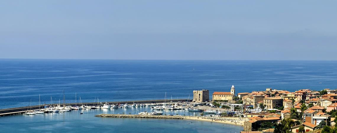 Cilento Blue Resort | Marina di Mezzatorre - Acciaroli (Sa)